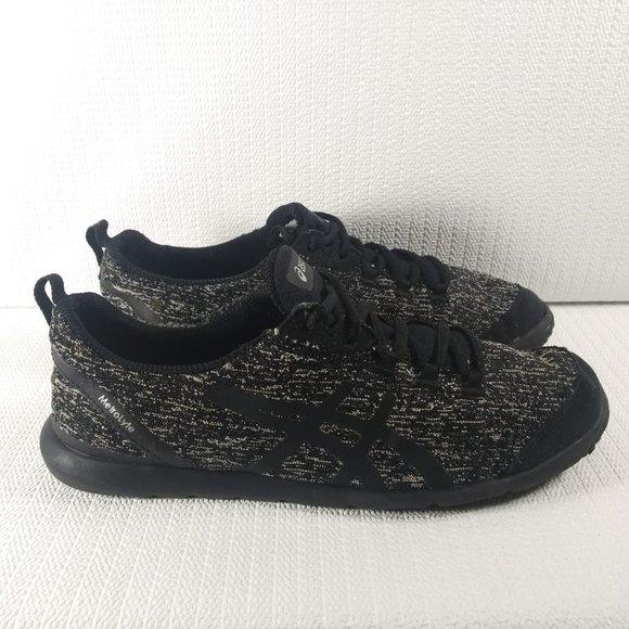 Asics Shoes | Asics Metrolyte Black
